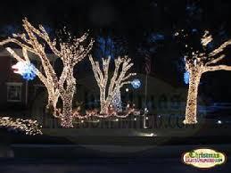 residential christmas light installers