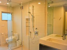 Shower Doors San Francisco Wood Bathroom Modern With Custom San Francisco Door Dealers