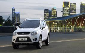 2012 ford kuga titanium news reviews msrp ratings with