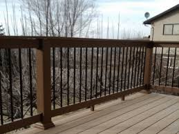 Patio Railing Designs Best Patio Railing Design Ideas Garden Decors