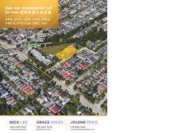 Nicklee Nanaimo Sky Train Station Development Site For Sale Nick Lee