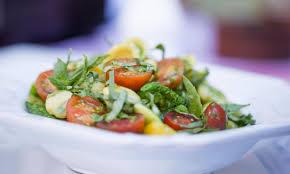orecchiette in vegan no cook spinach sauce today com