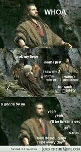 Hobbit Meme - the hobbit meme by soultigerdrwho on deviantart