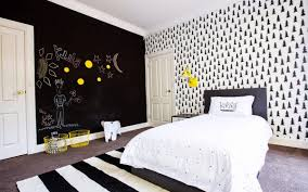 Wallpaper Bedroom Design Digihome Homes Design Inspiration - Wallpaper design for bedroom