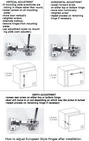 what size screws for cabinet hinges how to adjust corner cabinet hinges large size of to adjust lazy
