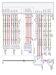 2003 ford f250 super duty radio wiring diagram 2003 wiring