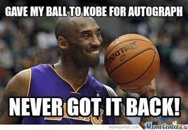 Kobe Memes - pass to kobe by 123papas meme center