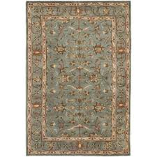 Celtic Rugs Wool 3x5 4x6 Rugs Shop The Best Deals For Oct 2017 Overstock Com