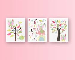 baby room ideas nursery wall art print for girls baby