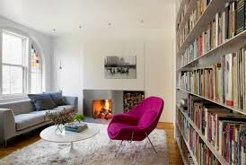 Chair Styles For Living Room by Iconic Womb Chair Perfect For Today U0027s Decorating Styles