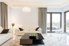 white living room magnificent on living room pertaining to 50