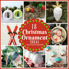 18 easy to make festive ornaments an extraordinary day