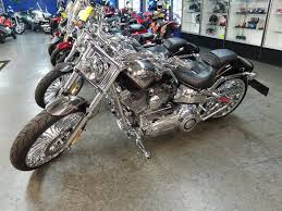 2013 harley davidson fxsbse cvo breakout for sale in moline il