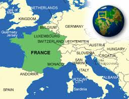 Map Of Syria And Surrounding Countries by France Facts Culture Recipes Language Government Eating