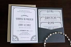 sles of wedding invitations fearsome great gatsby wedding invitations theruntime