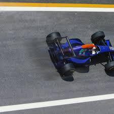formula 4 crash roland ratzenberger the tragedy formula 1 forgot after ayrton