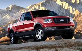 different types of ford f150 2007 ford f150 overview and model lineup ford trucks com