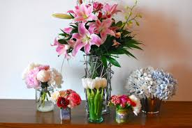 Beautiful Flower Arrangements by Home Floral Arrangements Best 25 Home Flower Arrangements Ideas