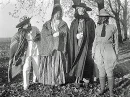 Puritan Halloween Costume History Halloween America Surprisingly Controversial