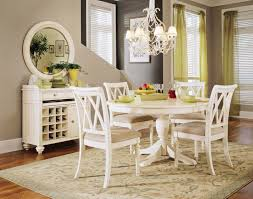 Large Kitchen Table Sofa Fascinating White Round Kitchen Tables Table Sets 1jpg