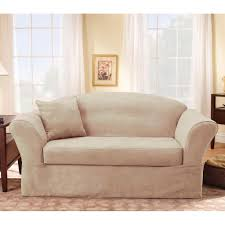 white reclining loveseat slipcover for small living room spaces