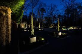 Custom Landscape Lighting by Services U2013 Landscape Lighting Systems Inc