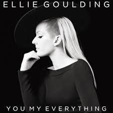Ellie Goulding Lights Album Ellie Goulding You My Everything New Music Premiere U2013 Chart Shaker