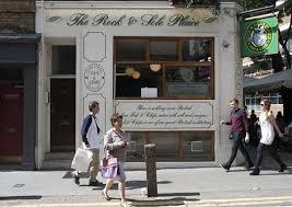 oh my cod it u0027s britain u0027s best fish and chip shop names bt
