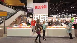home design show chicago international home housewares show 2014 matteo alessi youtube