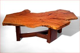 Unique Wooden Coffee Table Natural Wood Coffee Table Australia Thesecretconsul Com