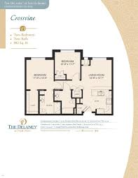 the shore floor plan floor plans archives the delaney at south shore