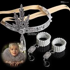 great gatsby hair accessories 2017 2015 fashion hair accessories the great gatsby crystals
