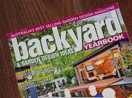 Backyard  Garden Design Ideas Yearbook Garden Expressions - Backyard and garden design ideas magazine