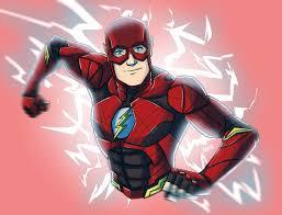 the flash fan art the flash by iblackwolf on deviantart
