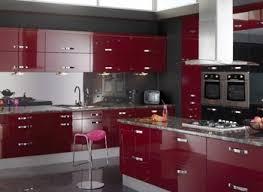 red and white kitchen designs red white and black kitchen designs nurani org