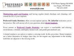 Comfort Dental Las Vegas Cost Of All On 4 Dental Implants And Mini Implants Las Vegas