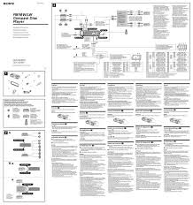 sony cdx gt33w wiring diagram u2013 wiring diagram and schematic