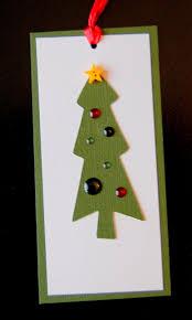 utah county mom handmade christmas tags