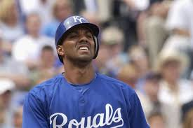 the he played for the royals team royals review