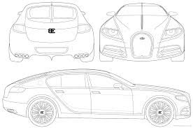 bugatti sedan galibier 16c the blueprints com blueprints u003e cars u003e bugatti u003e bugatti