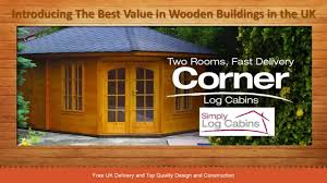 Summer Garden Houses - best price garden sheds uk summer houses wooden garages and