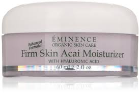 O Skin Care Products Amazon Com Eminence Firm Skin Acai Moisturizer 2 Ounce Health