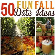 What Is The Date Of Thanksgiving In 2014 50 Fun Fall Date Ideas