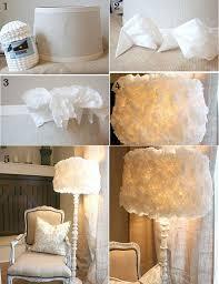 Diy Lamp Shade Unleash Your Creativity Making Diy Lamp Shades