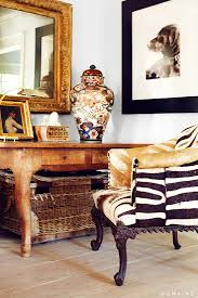 Zebra Desk Accessories Zebra Wingback Desk Chair Best Home Chair Decoration