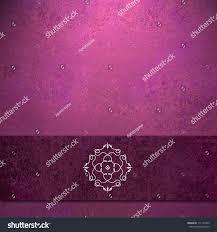 Dark Purple Colors Abstract Purple Pink Background Formal Design Stock Illustration