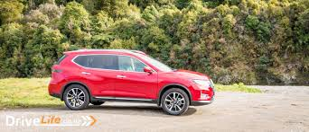 nissan trail 2017 2017 nissan x trail car review the x factor drive life