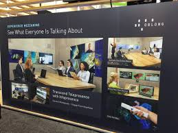 mezzanine 3 delivers the wow at infocomm15 oblong industries inc
