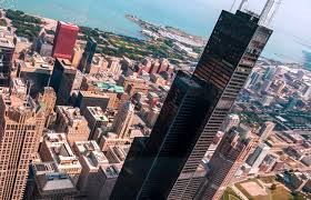 willis tower chicago reimagining an american icon willis tower