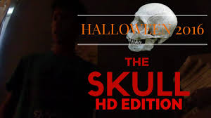 the skull short horror film halloween 2016 hd edition youtube